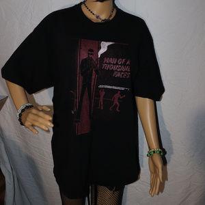 Jerzees Shirts - Team Fortress 2 Spy Gamiing Shirt